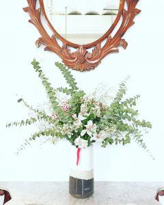 Ramos de flores de la Importadora